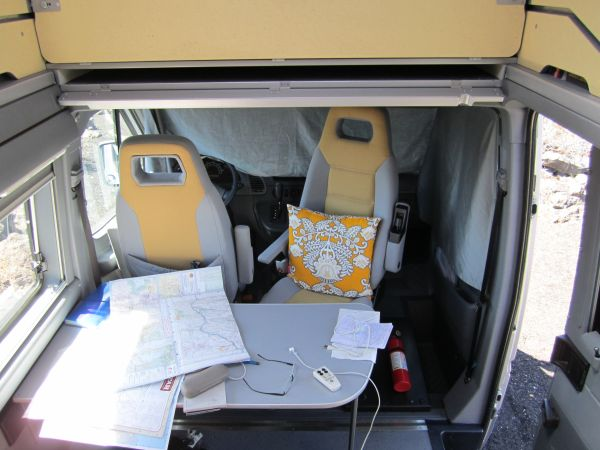 Airstream Sprinter Westfalia For Sale In NorCal