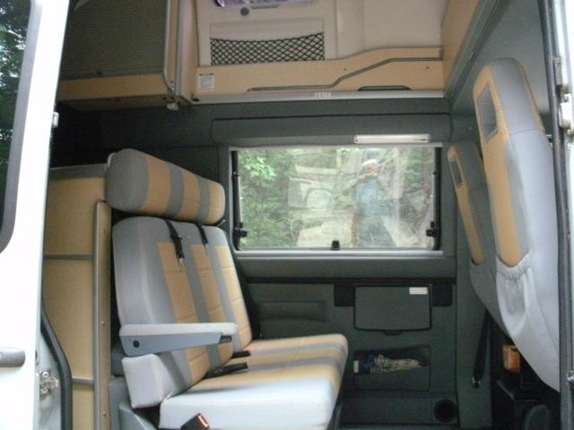 Airstream Sprinter Westfalia For Sale In Birmingham Al Sprinter
