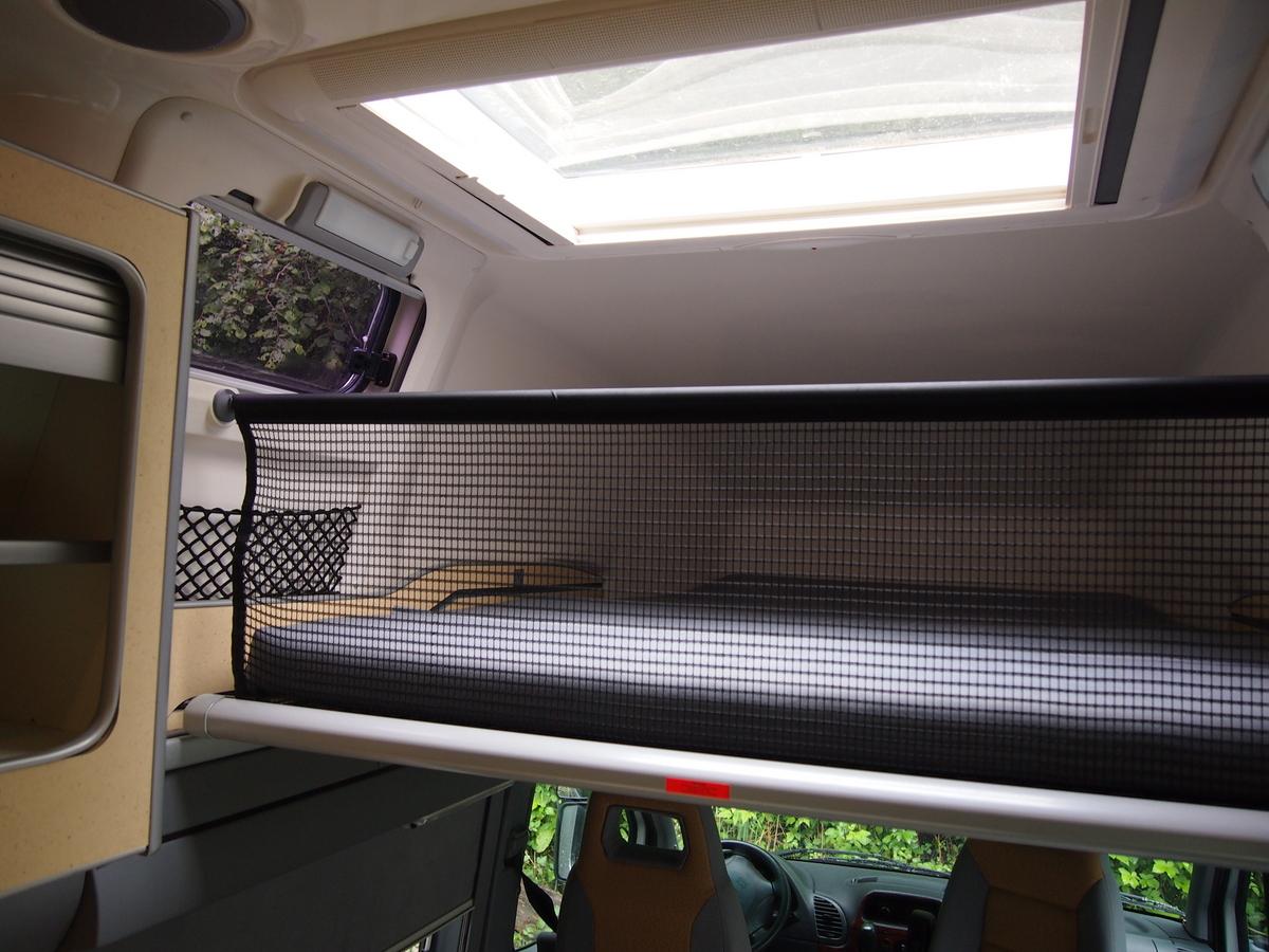 Interior pictures of my van for sale » Sprinter Westfalia