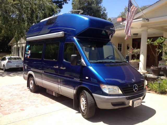 Sprinter Westfalia for sale in Pasadena